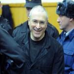 شرطة موسكو تداهم مقارا للمعارض خودوركوفسكي