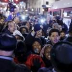 شرطة شيكاغو تقتل شابا وامرأة من السود