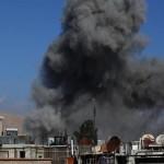 معارضون سوريون يقصفون قريتين شيعيتين بعد وقف لإطلاق النار