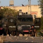 استشهاد فلسطيني برصاص الاحتلال عند حاجز قلنديا