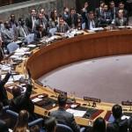 ملادينوف سيطلع مجلس الأمن على تقرير الرباعية حول عملية السلام