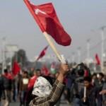مقتل شخص في اشتباكات بين محتجين والشرطة في نيبال