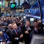 «وول ستريت» تهبط متأثرة بالمخاوف التجارية والمؤشر داو جونز يبدد مكاسب 2018