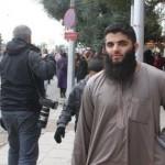 الإفراج عن نجل الداعية الإسلامي أبو قتادة في الأردن