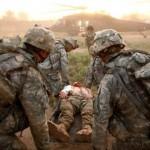 مقتل عسكري أمريكي وإصابة اثنين في أفغانستان