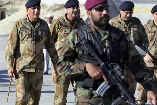 ارتفاع حصيلة الاعتداء في سوق باكستان لـ24 قتيلا