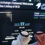 المؤشر السعودي يغلق منخفضا وسط ترقب ميزانية 2016