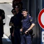 اعتقال شقيقين سوريين في النمسا لصلتهما بمنظمات إرهابية