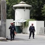 السفارة الأمريكية في باكستان تحذر من هجمات إرهابية محتملة