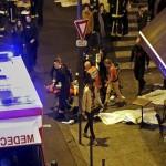 فيديو|بلجيكا تعتقل العقل المدبر للاغتيالات لهجمات باريس