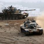 100 قتيل بعملية عسكرية ضد حزب العمال الكردستاني في تركيا