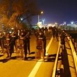 إصابة شخصين في انفجار بمطار باسطنبول والسبب غير معروف