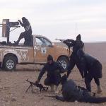 «داعش» يشن هجمات قرب مدينة في شمال غربي العراق