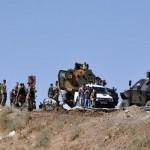 الجيش التركي يشن غارات على مقاتلين أكراد في العراق وتركيا