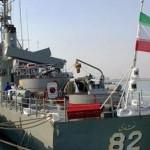 سفينة حاويات إيرانية تعرضت لأضرار في هجوم بالبحر المتوسط