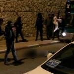 استشهاد فلسطيني برصاص الاحتلال غرب القدس