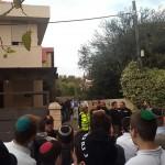 صور  الاحتلال يعتقل فلسطينيا بزعم تنفيذه عملية طعن في تل أبيب