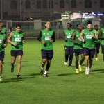 الأهلي بطل السعودية يواجه برشلونة وديا في الدوحة قبل نهاية العام