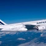 هبوط طائرة فرنسية في كينيا بعد تحذير من وجود قنبلة