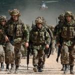 ضابط من نيويورك ضمن 6 أمريكيين قتلوا في هجوم بأفغانستان