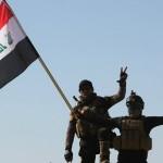 تحرير مدينة الرمادي بالكامل من مسلحي داعش