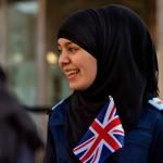 أمريكا تجعل من الصعب على المسلمين البريطانيين زيارتها
