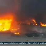 مقتل 3 إرهابيين بانفجار أثناء الإعداد لعملية انتحارية في عدن
