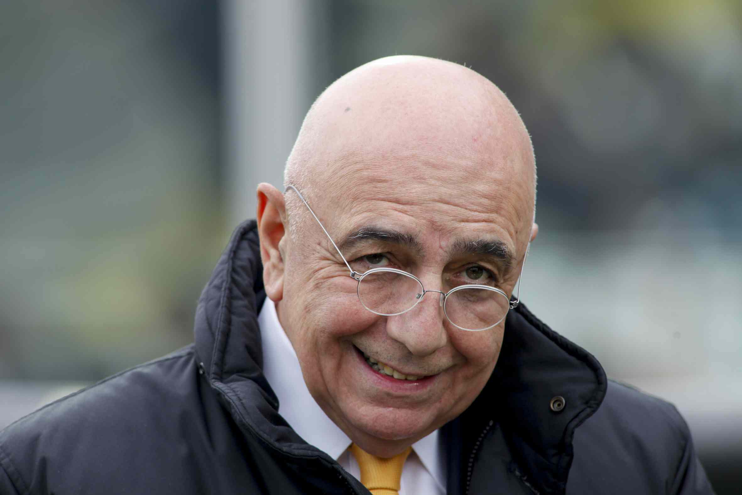 جالياني: ميلانو سيعيد