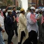 أمريكيون يتصدون لعمليات التحيز والتحرش بالمسلمين