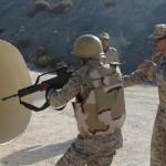 البحرية الأمريكية: عملية بحث واسعة للعثور على 8 من المشاة في كاليفورنيا