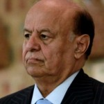 الرئيس اليمني يوافق على وقف إطلاق النار 72 ساعة قابلة للتمديد