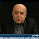 فيديو|ائتلاف المعارضة السورية يشيد بموقف السعودية والإمارات