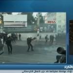 فيديو| تصعيد أزمة