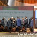 فيديو| اتفاق الصخيرات أفضل الحلول لليبيا