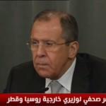 فيديو| روسيا تتفهم مخاوف دول الخليج بشأن النووي الإيراني