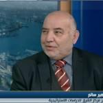 فيديو|محلل سوري: مقتل
