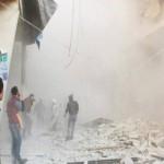سوريا.. مقتل العشرات بغارات للطيران الروسي في إدلب
