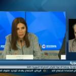 فيديو  سياسي سوري: الشعب وحده من يقرر مصير قياداته