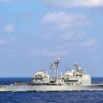 الصين تتهم الولايات المتحدة بالاستفزاز العسكري