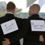 اليونان تسمح بزواج المثليين.. والكنيسة الأرثوذكسية ترفض