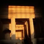 مصر تحتفل بتعامد الشمس على قصر