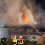 قتيل و3 مصابين في حريق بأحد فنادق العاصمة الألمانية