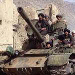جنرال أمريكي: من المرجح تكثيف العمليات ضد حركة طالبان في أفغانستان