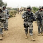 أكاديمي: واشنطن لا ترغب في الدخول في مأزق عسكري بالعراق