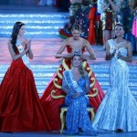 صور| ملكة جمال العالم إسبانية.. ولبنانية ضمن الخمس الأوائل