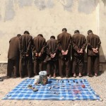 العراق تعتقل 40 عضوا من تنظيم