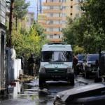 قتيلان في حملة للشرطة على مخبأ للإرهابيين بإسطنبول