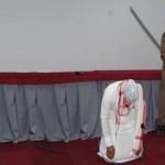 إعدام فلبيني مدان بالقتل في السعودية