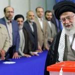 الإيرانيون يبدأون التصويت في جولة الإعادة بالانتخابات البرلمانية