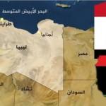 هل تتدخل مصر عسكريا في ليبيا؟